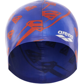 arena Super Hero Cap Juniors superman